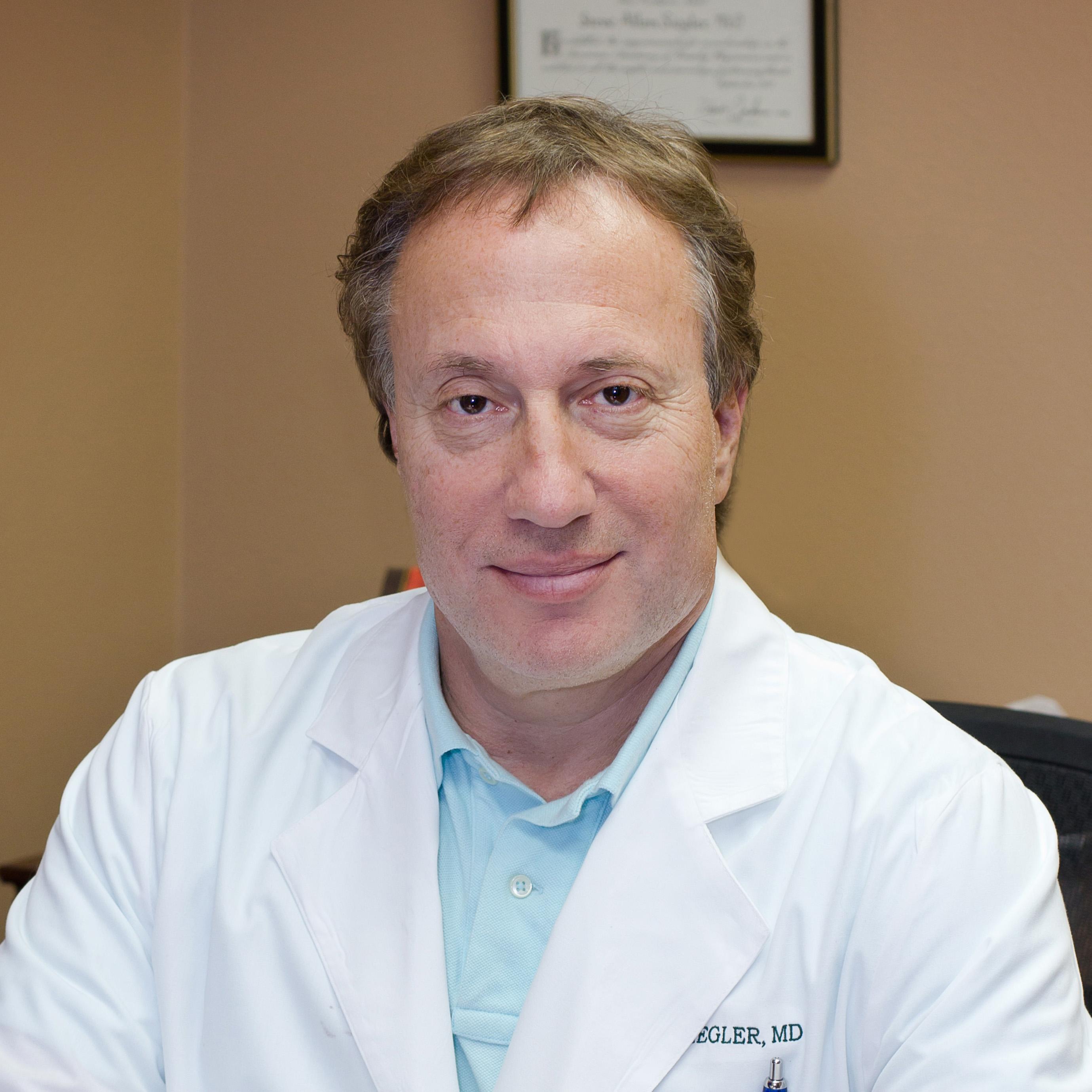 Steve Siegler MD